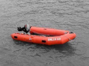 rubberboot plaatje