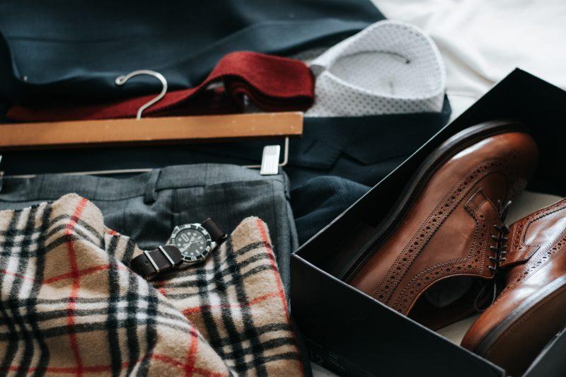 Mason Garments